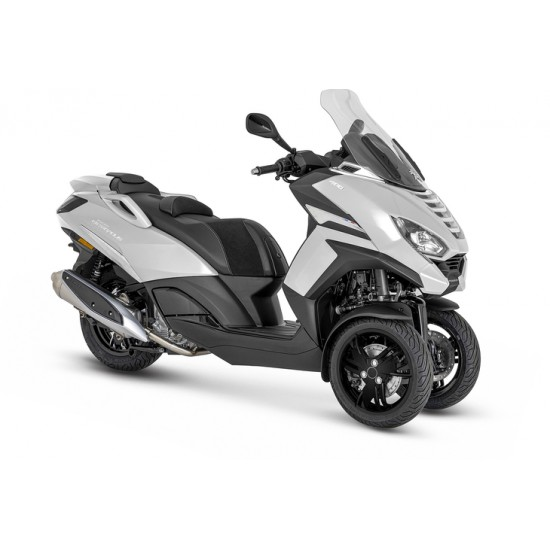 NEW METROPOLIS 400CC ACTIVE